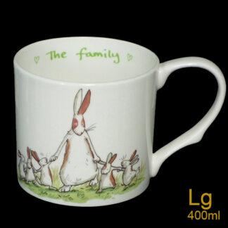 The Family mug