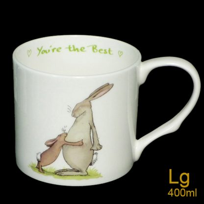 You're the Best Large Mug