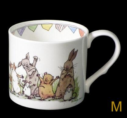 Hurray mug