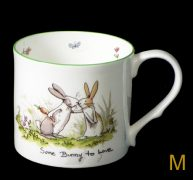 NMM177 Some Bunny to Love