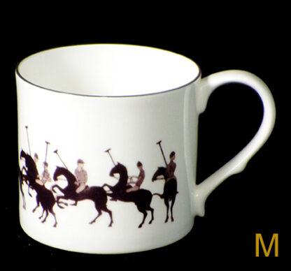 Elgin Polo Medium Mug