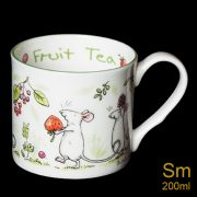 NSM19 Fruit Tea