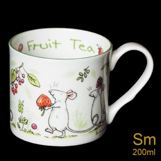Fruit Tea Small Mug