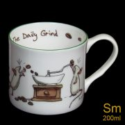NSM277 The Daily Grind