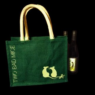 Forest Green Eco Bag
