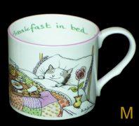 NMM215 Breakfast in Bed