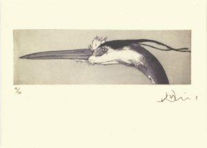 B27 Heron Profile