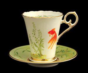 Goldfish 2 Trumpet