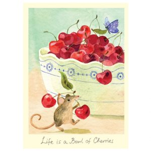 ID63 Life is a Bowl of Cherries