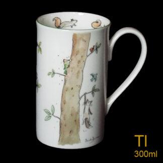 High Life Mug