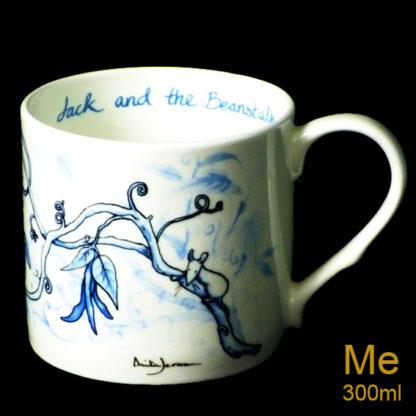 Jack & Beanstalk Mug
