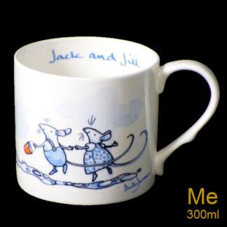 Jack & Jill Mug