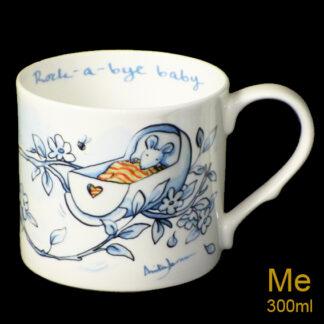 Rock a Bye Baby mug