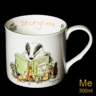 Storytime Medium Mug