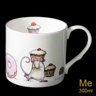 Sugar Mice medium mug