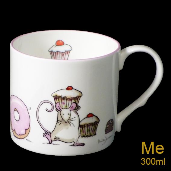 Sugar Mice mug