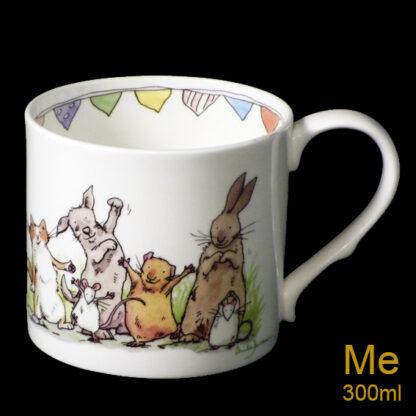 Hurray Medium Mug
