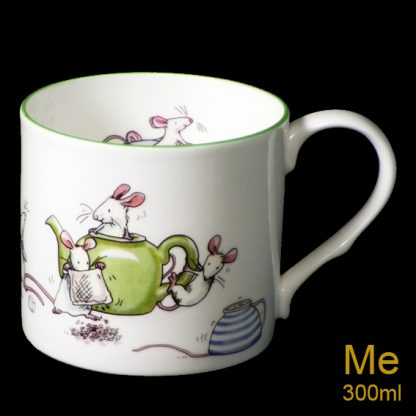 How to Make a Cup of Tea mug
