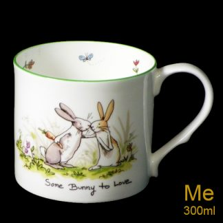 Some Bunny to Love Medium Mug