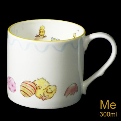 Just Chicks Medium Mug
