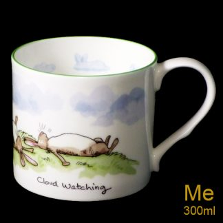 Cloud Watching Medium Mug
