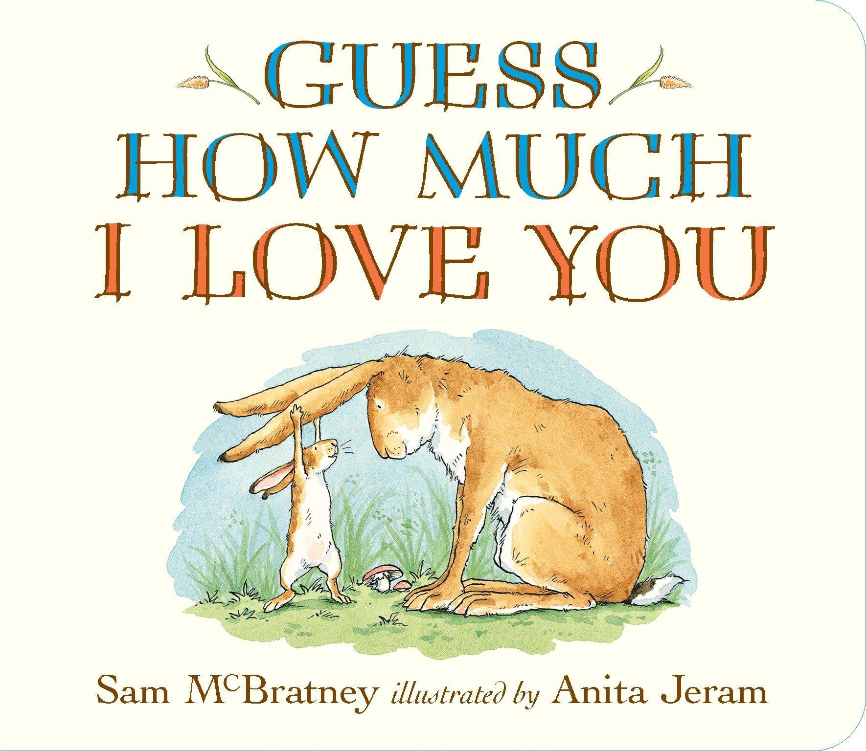 Anita Jeram gifts