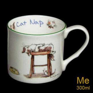 Cat Nap Mug
