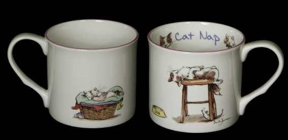 ideas for gifts for Cat Lovers
