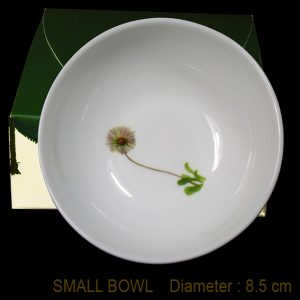 KBSF04 Daisy Bowl