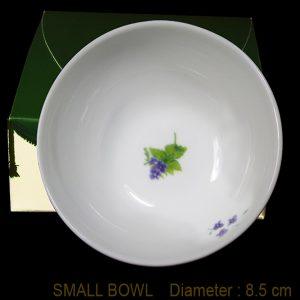 KBSF03 Speedwell Bowl