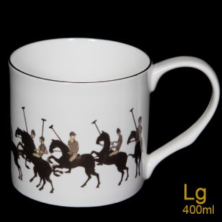gift of polo player