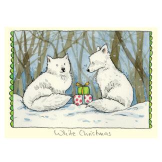 xm136 White Christmas