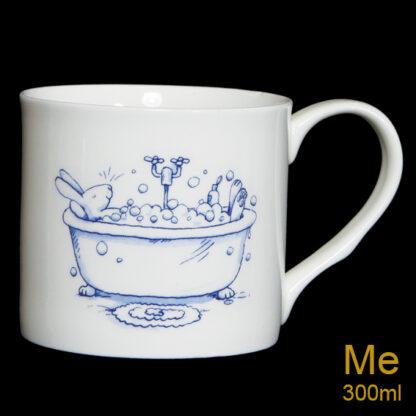 Bath for one mug by Anita Jeram