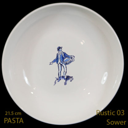 The Sower Pasta