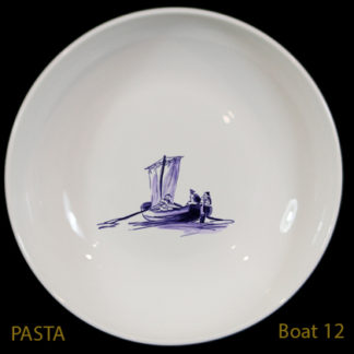 Boat 12 Pasta