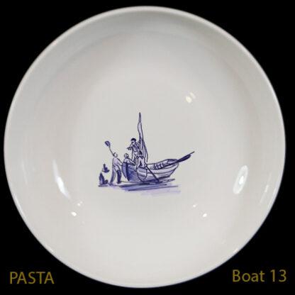 Boat 13 Pasta