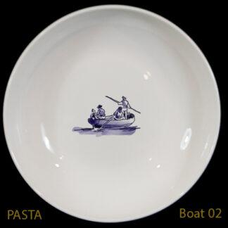 Boat 2 Pasta