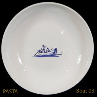 Boat 3 Pasta