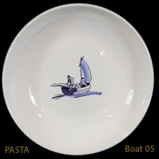 Pasta Boat 5