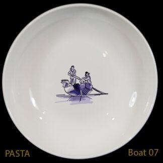 Pasta Boat 07