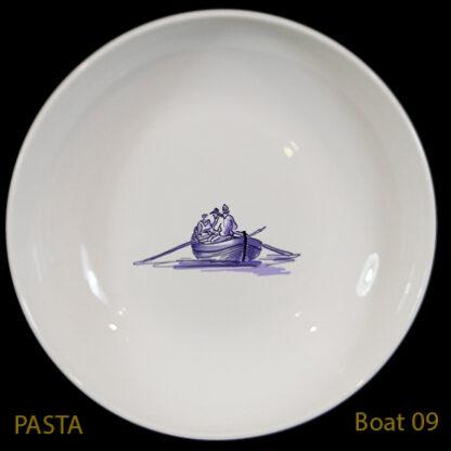 Pasta Boat 09 William Pyne