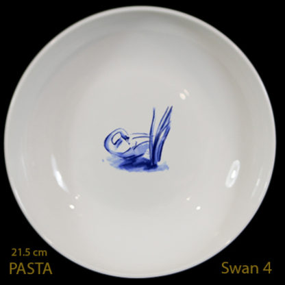 Swan 4 Pasta