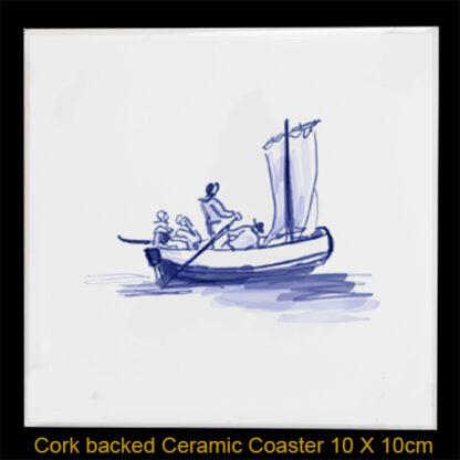 Boat 1 Coater