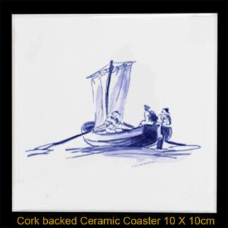 Coaster Boat 12