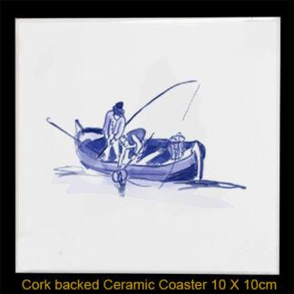 Coaster Boat 14