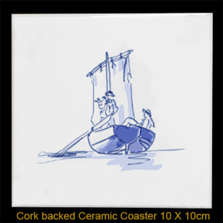 Coaster Boat 10