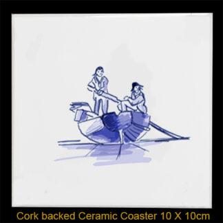Coaster Boat 7