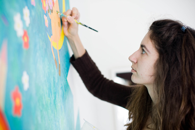 Anna Shuttlewood Artist