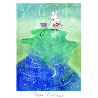 anna shuttlewood catching stars