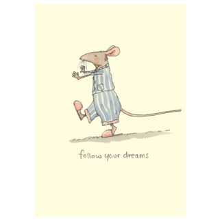 Follow Your Dreams Anita Jeram